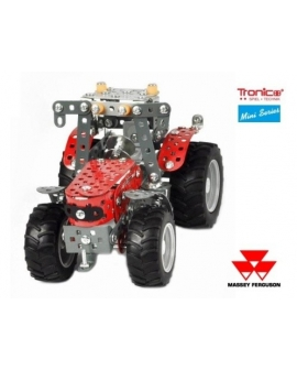 Tractor Massey Ferguson 5610 para montar Tronico-Agridiver