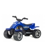 Quad a pedales New Holland