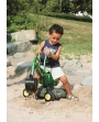 Excavadora John Deere Rollydigger 421022 Rolly Toys -Agridiver