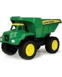 Camion Dumper John Deere Big Scoop