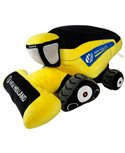 Cosechadora de peluche New Holland