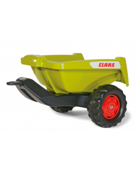 Remolque-juguete-Rollykipper-II-Claas-128853-Rolly-toys-agridiver