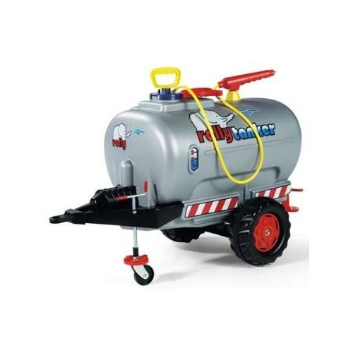 Cisterna-juguete-Rollytanker-bomba-122776- Rolly Toys- Agridiver
