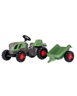Tractor-pedales-Fendt-516-Vario-remolque-Rollykid-013166-rollytoys-agridiver