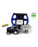 Tractor a escala para montar radio control New Holland T5