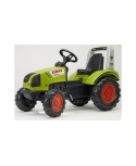 Tractor a pedales Claas Arion 430