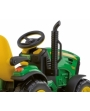 Tractor electrico John Deere Ground Force-IGOR0047-Peg Perego-Agridiver
